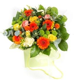 Citrus Gift Bag (Florist Choice)