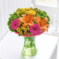 Seasonal Vase(Florist Choice)