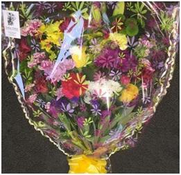 Seasonal Mixed Bouquet (Florist Choice)