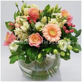 Mixed Vase Arrangement (Seasonal)