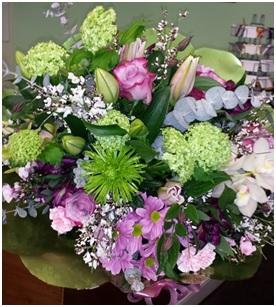Florist Choice Bouquet (Florist Choice)