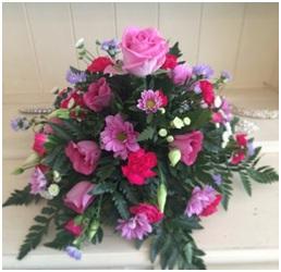 Traditional Arrangement (Florist Choice)