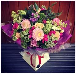 Mamma Mia (Florist Choice)