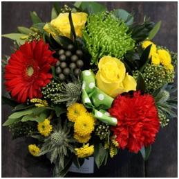 Oasis Arrangement (Florist Choice)
