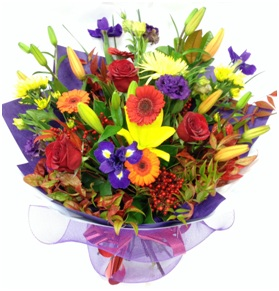 Large Bright Mix (Florist Choice)