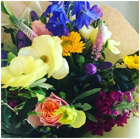 Country Bunch (Florist Choice)