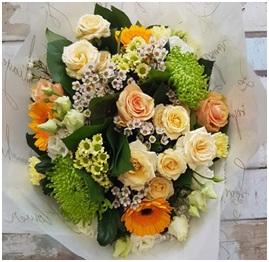 Golden Days (Florist Choice)