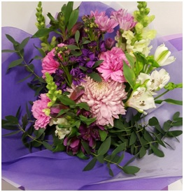 Purple Reign (Florist Choice)