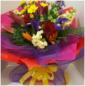 Rainbow (Florist Choice)