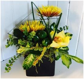 Bright Arrangement (Florist Choice)