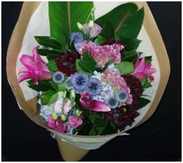Mixed Bouquet (Florist Choice)