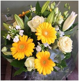 Dazzling Display (Florist Choice)