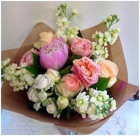 Pretty Pastels (Florist Choice)