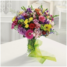 Simply Sensational (Florist Choice)