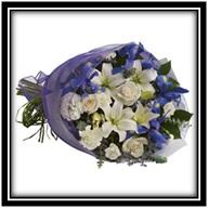 Twilight Bouquet