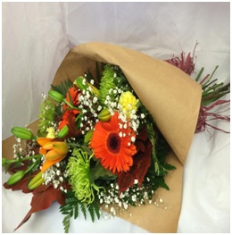Mixed Bunch of Flowers (From...)