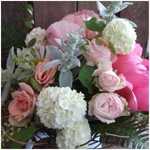 Pastel Posy (Florist Choice)