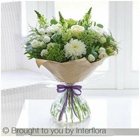 Classical Charm HT (Florist Choice)