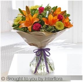 Summer Sunshine HT (Florist Choice)
