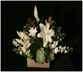 Window Arrangement (Florist Choice)