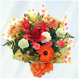 Fresh and Bright Mix (Florist Choice)