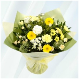 Sunshine Colours (Florist Choice)