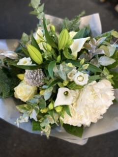Stunning Hand Tied Bouquet