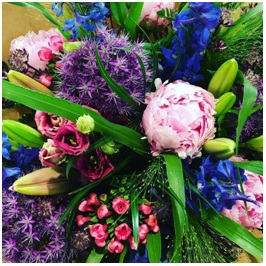 Mixed Bunch (Florist Choice)