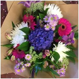 Cheerful Mix (Florist Choice)