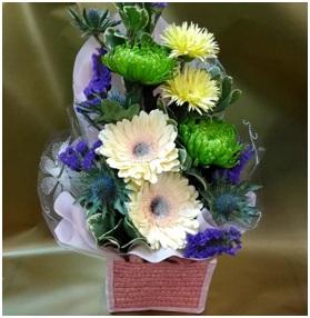 Mixed Gift Bag (Florist Choice)