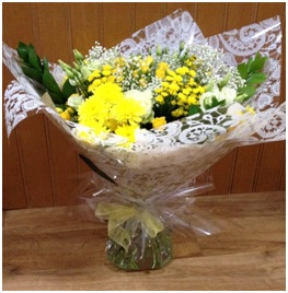 Country Style Gift Bouquet