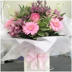 Baby Girl HT (Florist Choice)