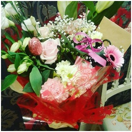 Call Florist for Price