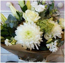 Seasonal Planter (Florist Choice)