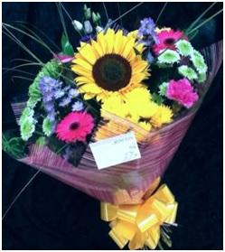 Mixed Bouquet (Florist Choice)