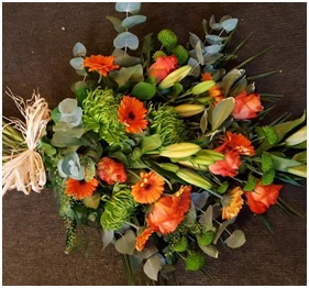 Country Style Bouquet (Florist Choice)
