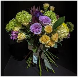 Sherbet (Florist Choice)