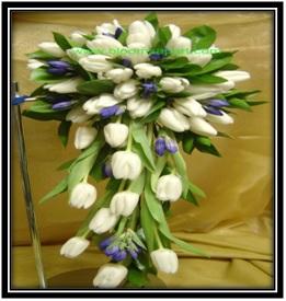 Wedding Work (Contact Florist to Discuss)