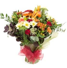 Seasonal Glow (Florist Choice)