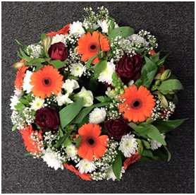 Funeral Work (Contact Florist to Discuss....)