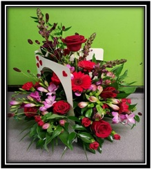 Living Card (Contact Florist for Availability)