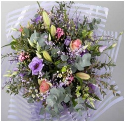 Angel Delight HT (Florist Choice)