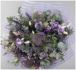 Lavender Blue HT (Florist Choice)