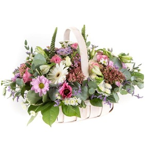 Country Basket (Florist Choice)