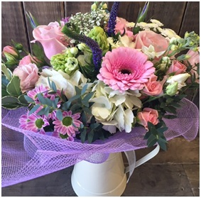 Country Jug Arrangement (Florist Choice)