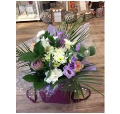 Romantic Bouquet (Florist Choice)