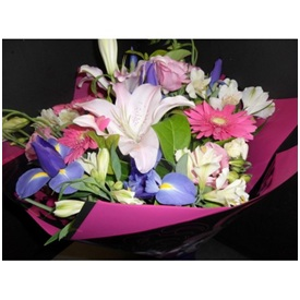 Alison (Florist Choice)