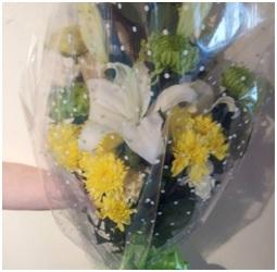 Flat Bouquet (Large)