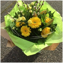 Sunshine Mix (Florist Choice)