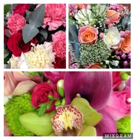 Florist Choice Mix Bouquet